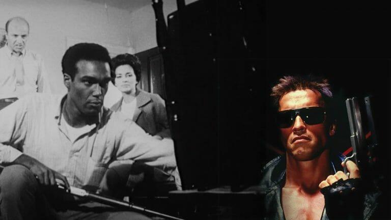 Schwarzenegger Zombie Film